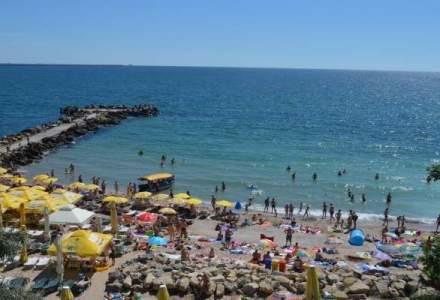 Peste 35.000 de turisti au petrecut pe litoral de 1 Mai