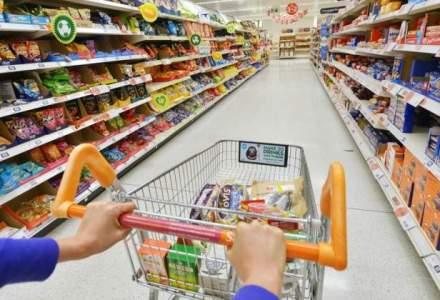 Primul lant de magazine care a redus TVA la o serie de alimente