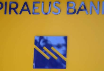 Piraeus Bank intra in clubul bancilor fara comisioane la cardul de salariu. Va emite cardurile pe loc