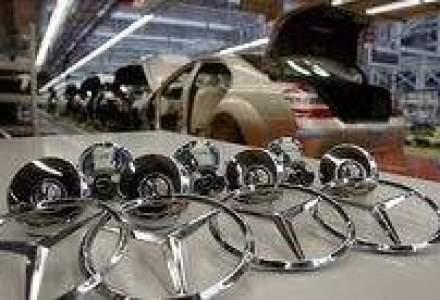 Renault, Nissan si Daimler au semnat un parteneriat pentru dezvoltarea de masini