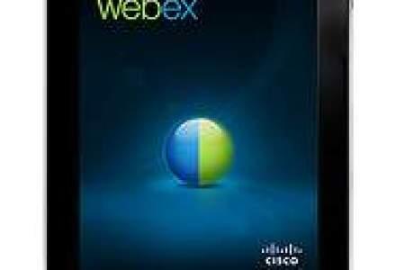 Cisco a lansat o aplicatie de business pentru iPad