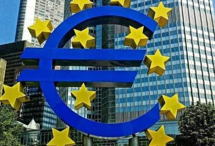 Economia zonei euro este in crestere, sustinuta de Spania si Italia