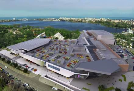 City Park Mall Constanta, extins de NEPI: un cinema 4Dx se deschide in iunie