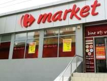 Carrefour a deschis primul...