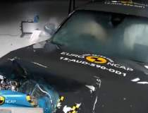 Euro NCAP a testat 7 masini...