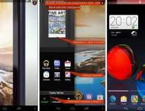 (P) Tableta Lenovo A5500 vine...
