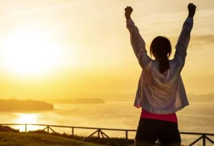 Secretul ca sa iti implinesti marile obiective: tine-ti planurile la secret