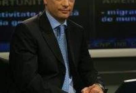 INTERVIU - Florian Petrica, TMCTV: Care este legatura dintre afaceri si sport