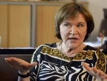 Ambasadoarea Finlandei:...