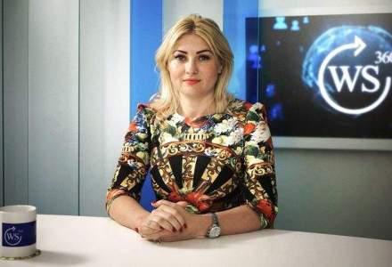 Ce potential are medierea de business in Romania? Raspunde avocata Nicoleta Munteanu in emisiunea WALL-STREET 360