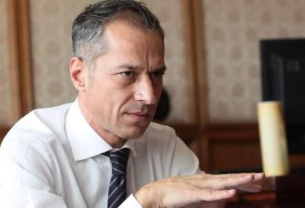 Cine este si ce avere are Enache Jiru, propus la sefia CEC Bank