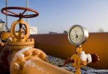 Rusia da Ucrainei mai mult gaz in 2010