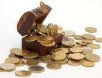 BNR bate o moneda de aur...