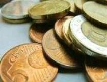 Leul s-a depreciat in fata euro