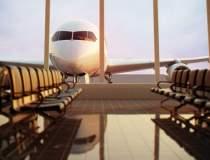 Aeroportul Henri Coanda, in...
