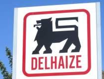 Delhaize, proprietarul Mega...