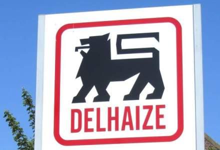 Delhaize, proprietarul Mega Image, negociaza o fuziune cu grupul olandez Ahold