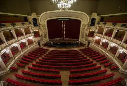 UPDATE - Perchezitii la Opera Nationala. Razvan Dinca, directorul institutiei, vizat
