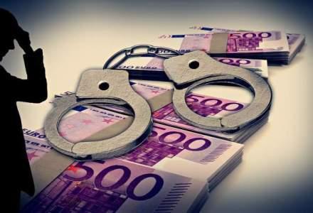 Ilie Carabulea, judecat in dosarul ASF-Carpatica, a fost arestat preventiv