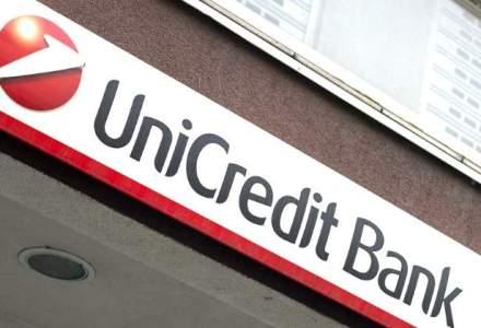 Profitul UniCredit Tiriac Bank a scazut cu 27% in T1