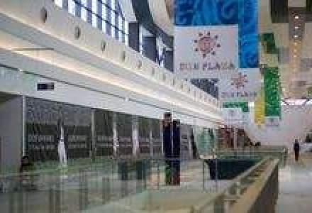 Rafar a investit 700.000 euro in magazinul Debenhams din Sun Plaza