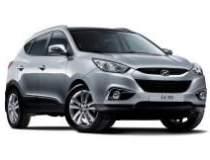 Noul SUV Hyundai ix35 este...