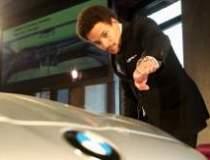 BMW ia fata Audi si ramane...