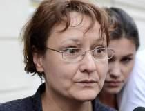 Laura Georgescu, sefa CNA, ar...