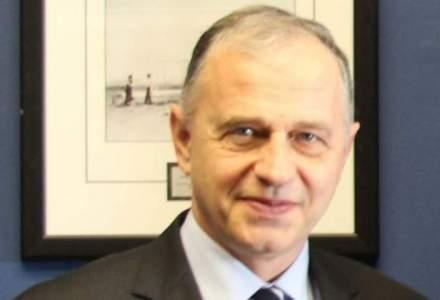 Senatorul Mircea Geoana, audiat la DNA