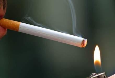 Pledoarie pentru interzicerea fumatului. Senatul e de acord