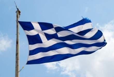 Ministrul german de Finante sustine un referendum in Grecia privind apartenenta la euro