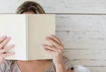 Marin Vidrascu, Litera: Romanii nu considera inca lectura o necesitate, ci doar un hobby, dar dictionarele se vand foarte bine