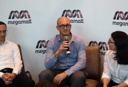 Martin Slabbert (NEPI), dupa inaugurarea Mega Mall: Ne asteptam sa finalizam complet proiectul intr-o luna