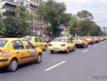 Tariful normal la taxi in...