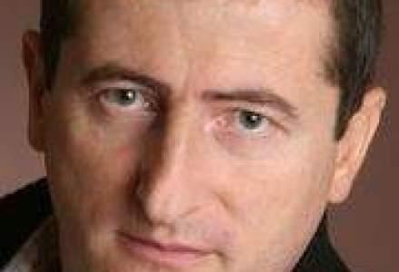 Cartianu este noul director al departamentului de carte de la Adevarul