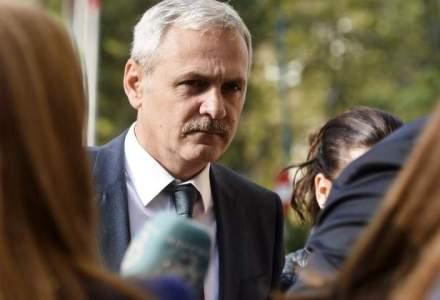 Liviu Dragnea demisioneaza din functiile de ministru si de presedinte executiv PSD