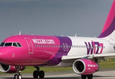 Wizz Air suspenda zborurile de pe Craiova: ce variante au pasagerii