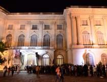 Cele mai vizitate muzee la...