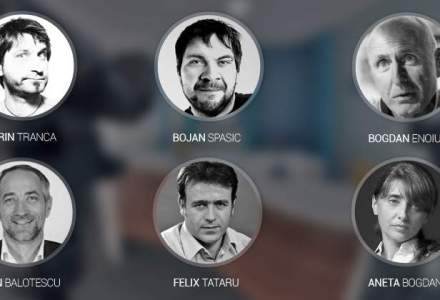 Industria de comunicare in 2015. Analizam tendintele momentului alaturi de invitati de top: Sorin Tranca, Aneta Bogdan, Bogdan Enoiu, Dan Balotescu si Felix Tataru