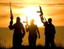 O grupare jihadista, afiliata...