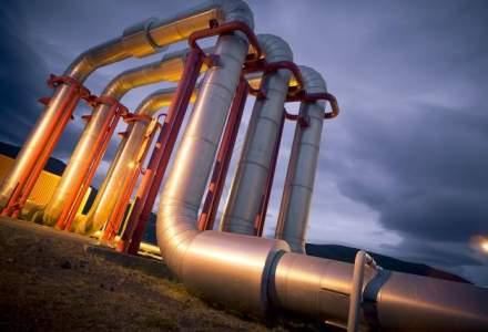 Ucraina este interesata sa importe gaze din Romania, pentru a-si diversifica furnizorii