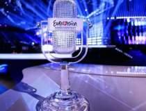 Eurovision, pentru prima data...