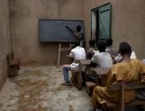 Romanul rapit in Burkina...