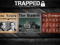 (P) Trapped Room Escape....