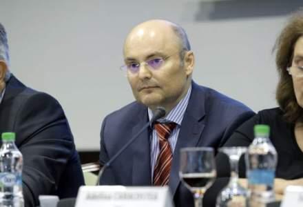 """Aurel Badea, UNSAR: """"Fransiza PAD"""", o """"catastrofa"""" pentru piata de asigurari facultative de locuinta"""