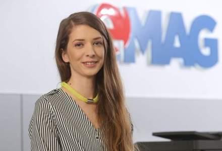 "eMAG recruteaza 44 de interni in 4 departamente din Bucuresti, Craiova si Iasi in programul ""Talent Internship"""