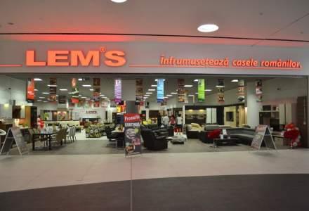 Lemet deschide un magazin Lem's in Mega Mall si ajunge la a treia inaugurare din 2015, dupa investitii de peste 1 mil. euro