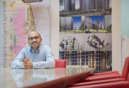 Antreprenor din constructii: Piata revine pe un nou trend pozitiv. Potentialul urias este in rezidential