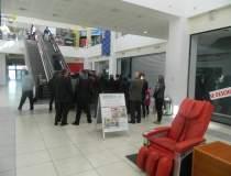 Primul tribunal din mall:...