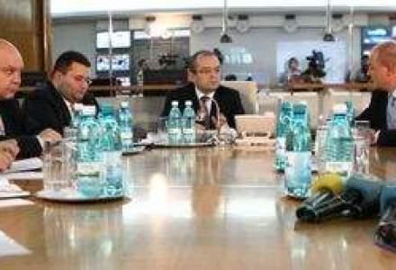 Comitetul pentru situatii de urgenta discuta despre posibilitatea deschiderii spatiului aerian